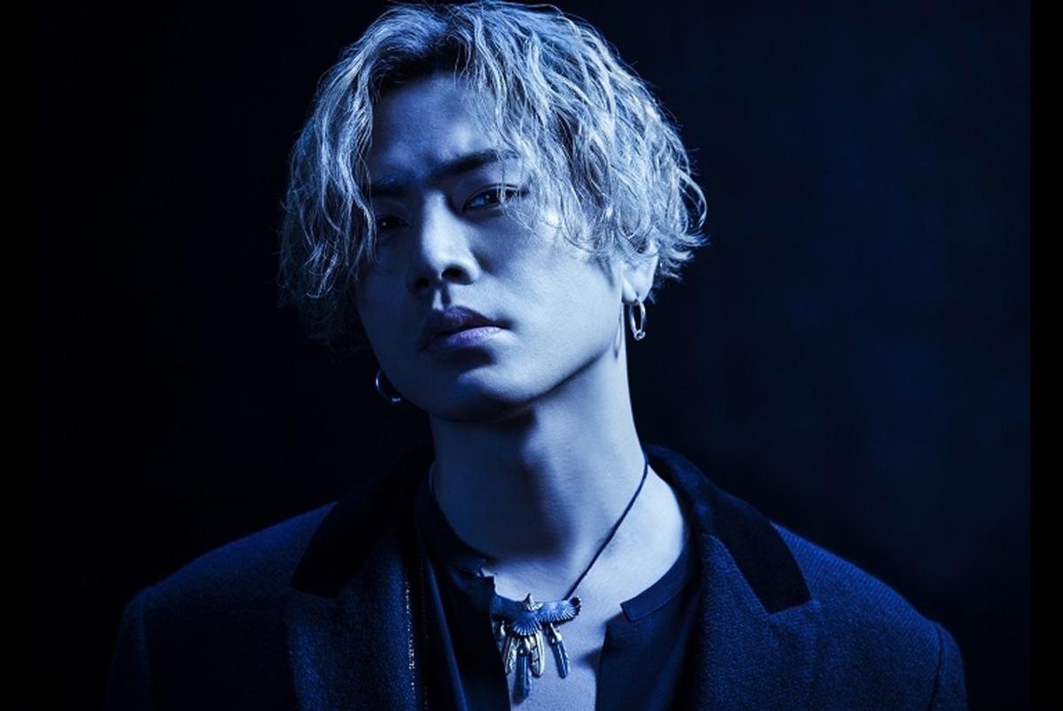 特典あり!HIROOMI TOSAKA 11/20発売ニューシングルを予約受付!の画像