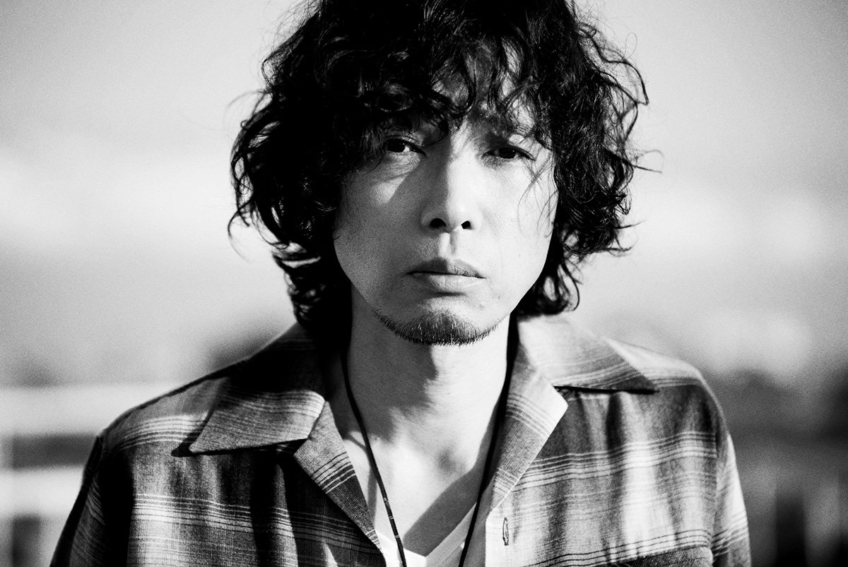 購入者特典:オリジナル生写真付! 斉藤和義 9月18日発売アルバムを予約受付!の画像
