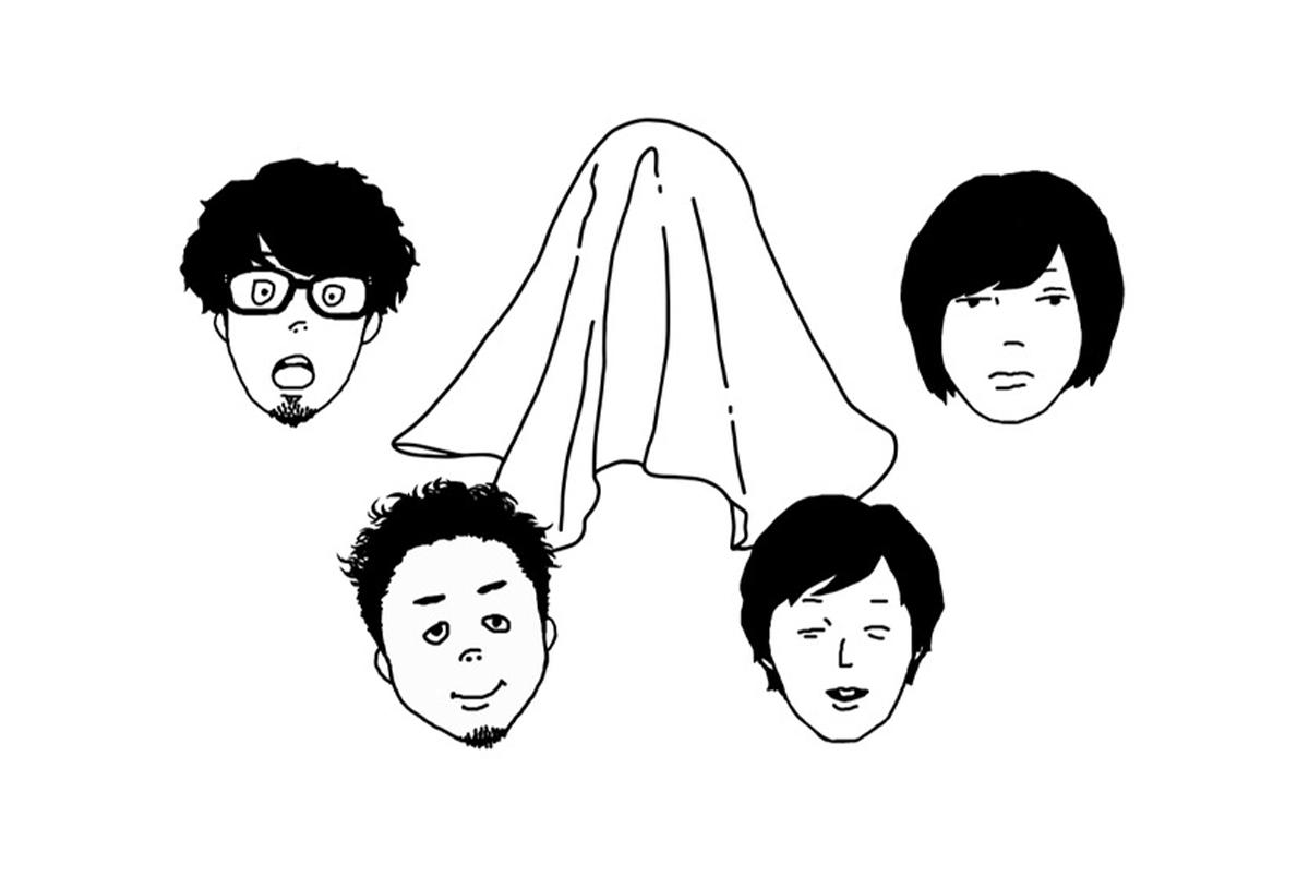 特典付き!キュウソネコカミ1/29発売ミニアルバム「ハリネズミズム」を予約受付の画像