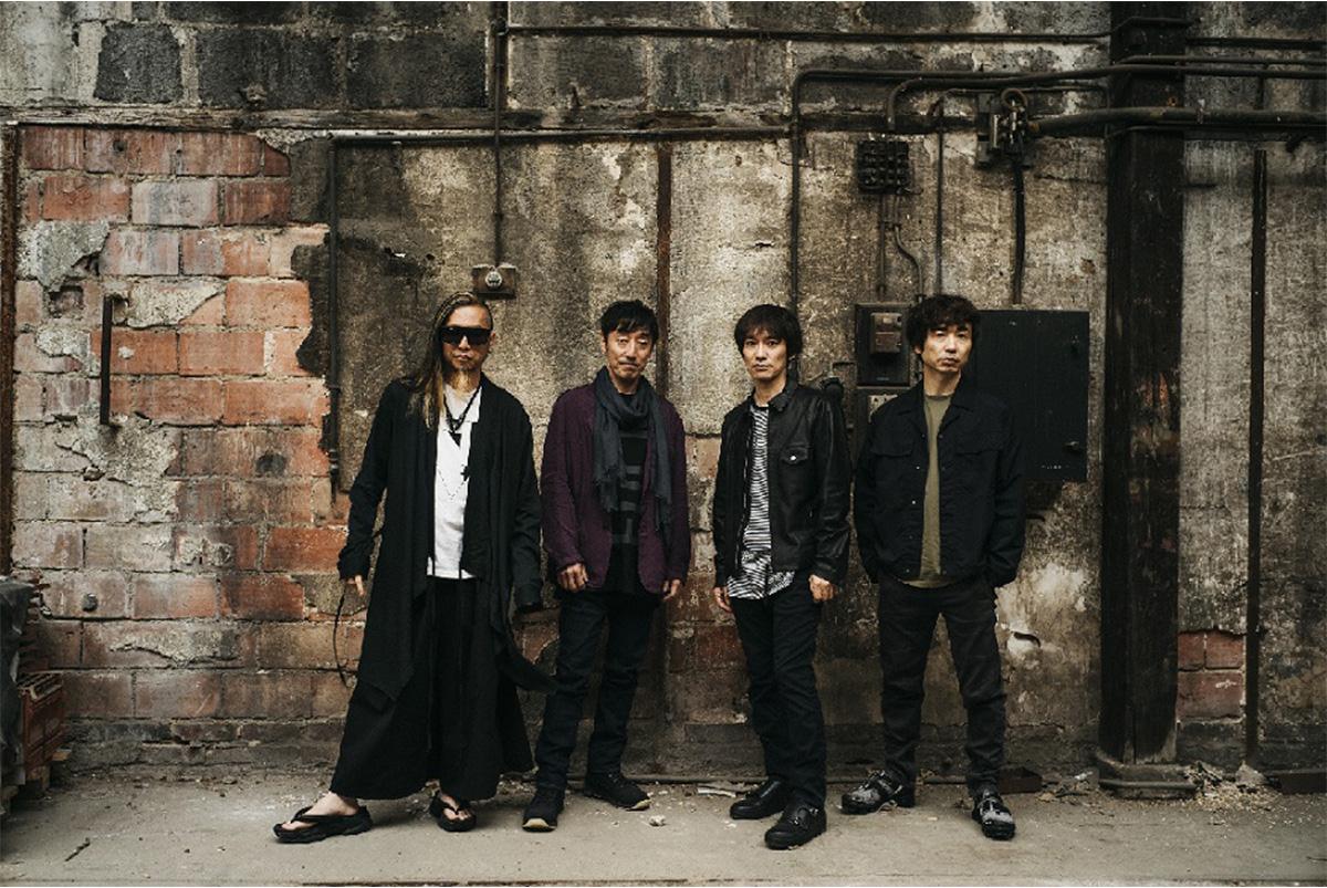 スピッツ 10月9日発売 3年ぶり16thアルバム『見っけ』を予約受付!の画像