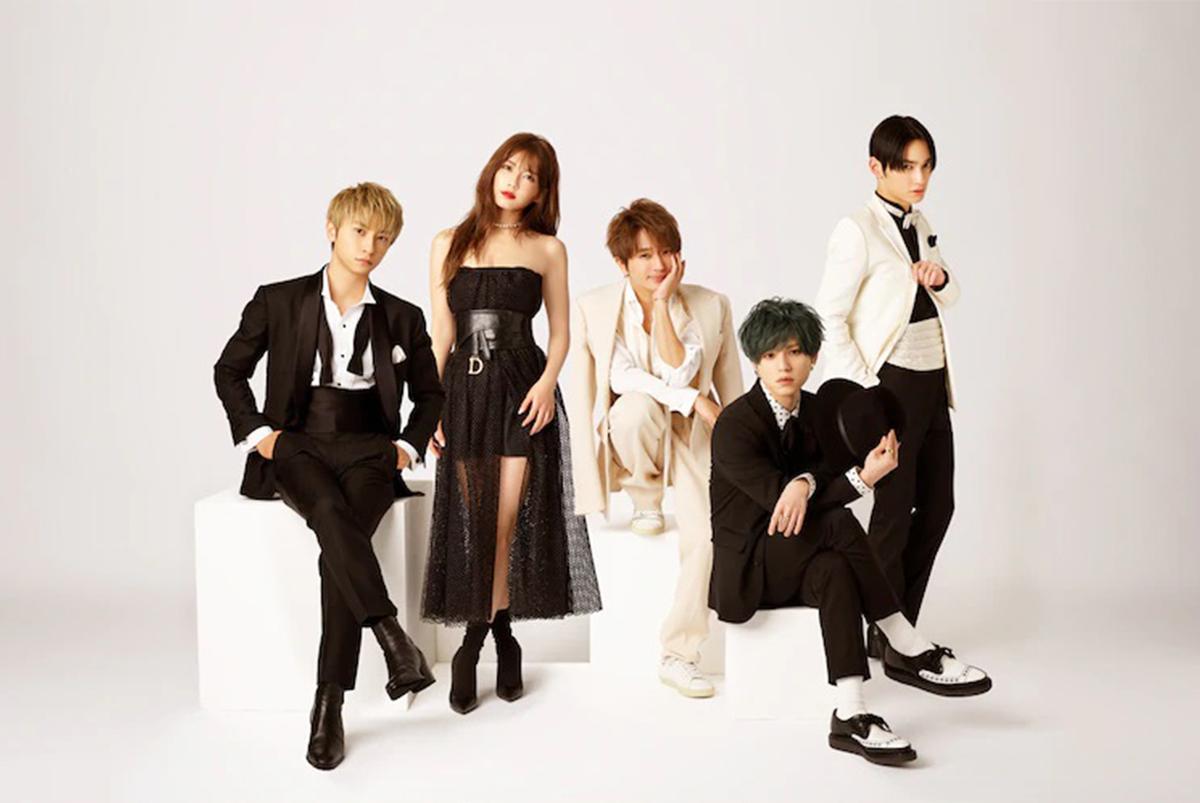 特典あり!AAA、2/19発売のミュージック・クリップベストを予約受付!の画像