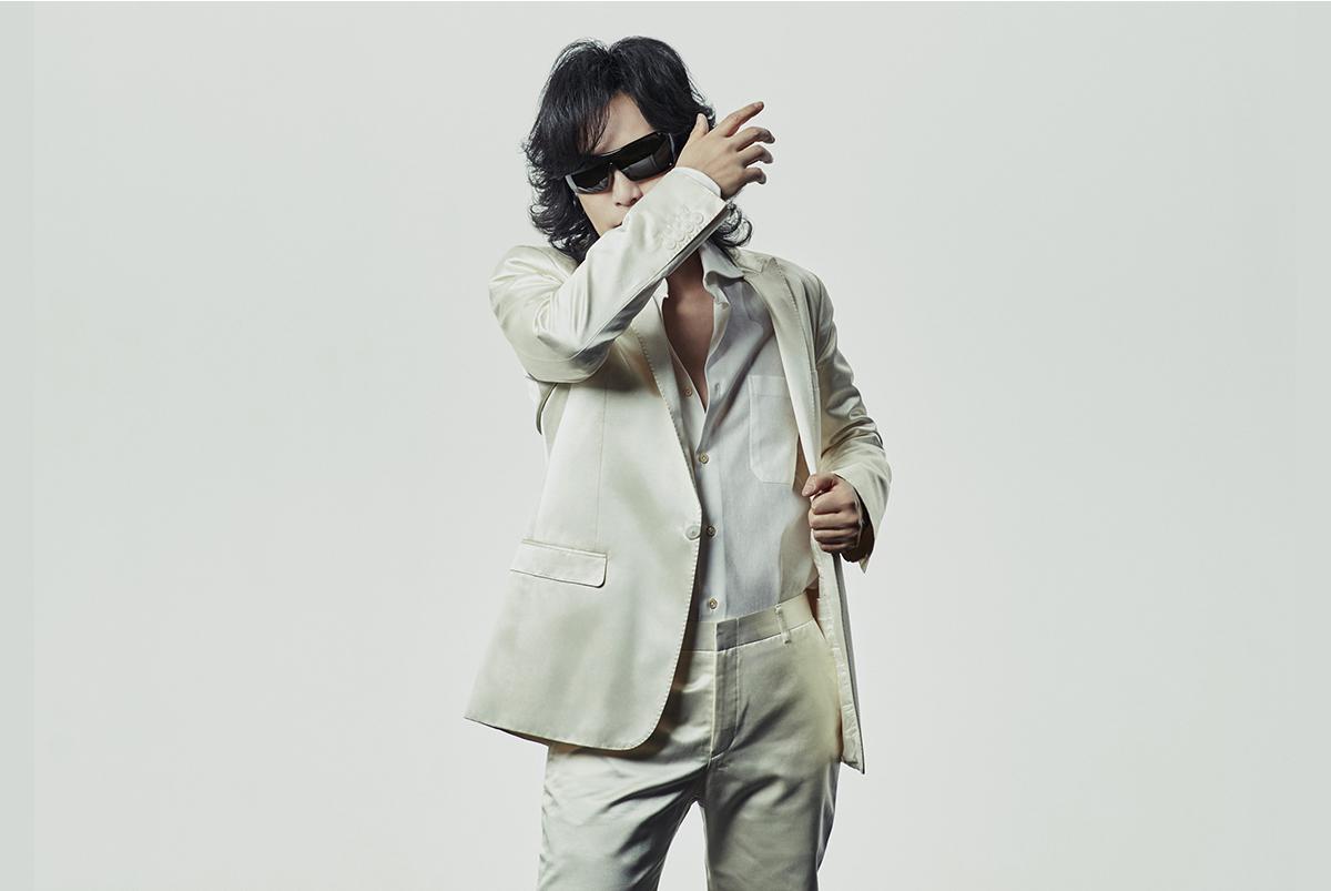 Toshl 大ヒット・カバーアルバム第2弾!12/4発売アルバムを予約受付の画像