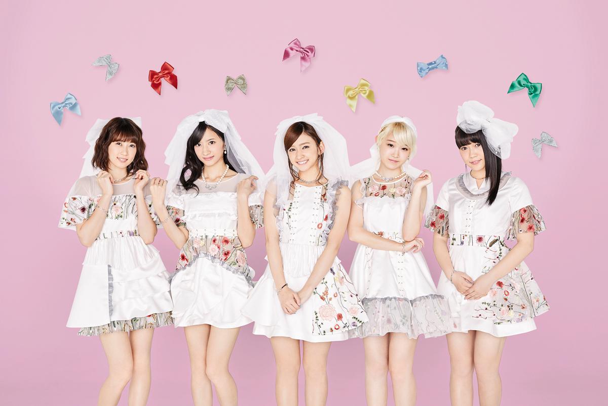 Doll☆ElementsのワンマンラストライブをDVDで届けたい!の画像