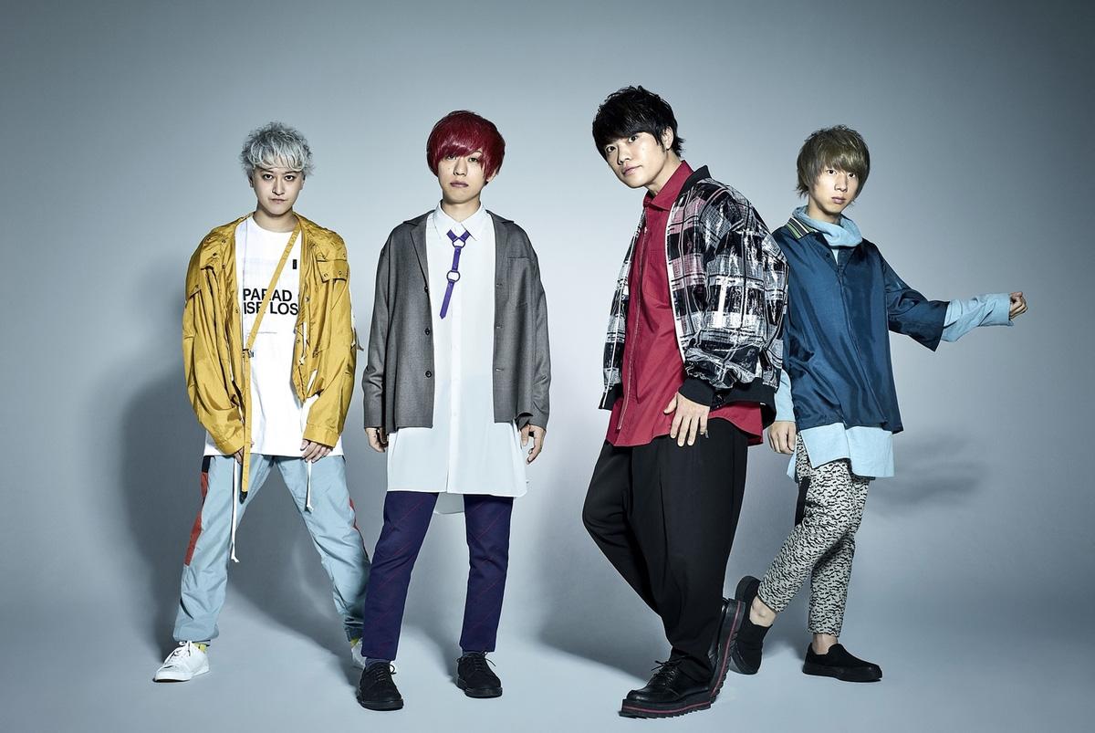 特典:A2ポスター付き! KEYTALK 11月6日発売アルバムを予約受付!の画像