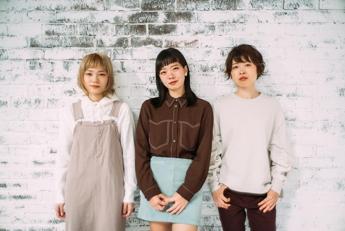 特典あり!SHISHAMO1/29発売アルバム「SHISHAMO 6」を予約受付の画像