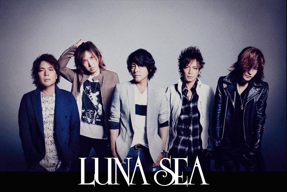 LUNA SEA×レコチョク!アルバム「LUV」発売記念特製キャリーバッグ製作の画像