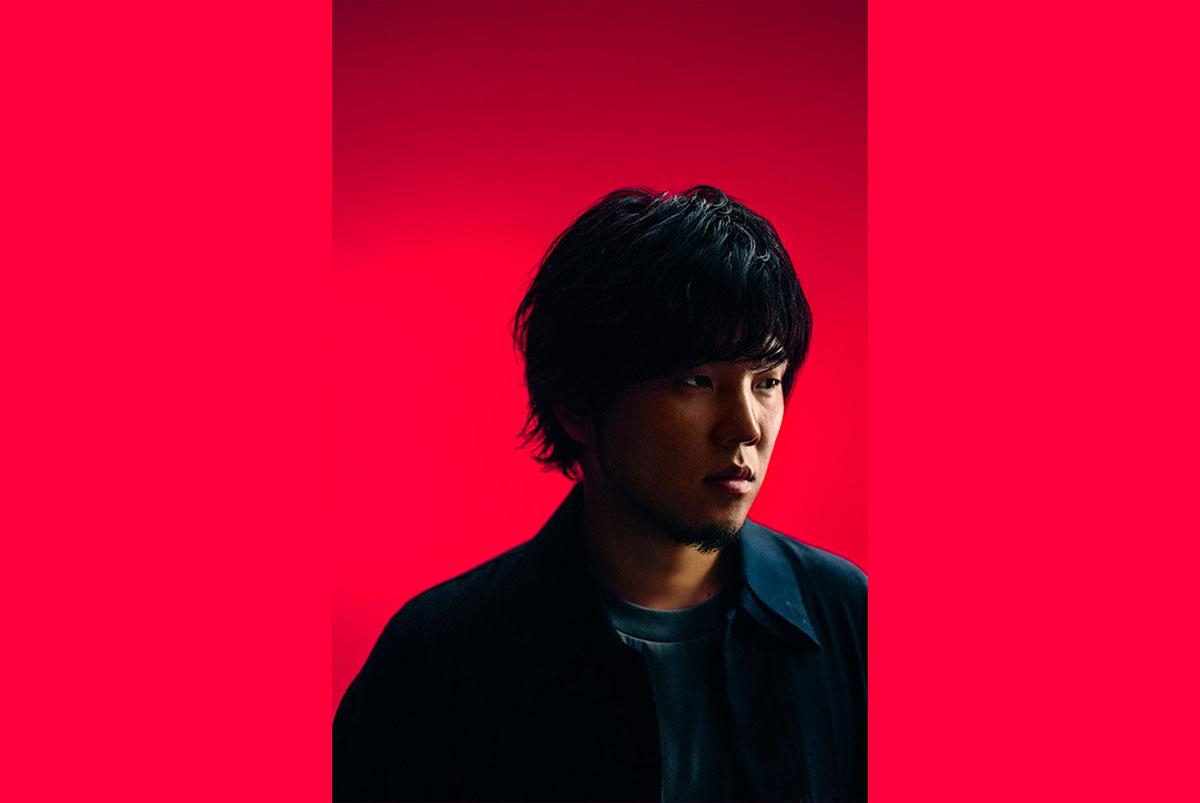 秦 基博、12月11日発売!約4年ぶりとなるオリジナルアルバムを予約受付の画像