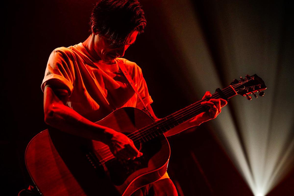 【WIZY限定】錦戸亮 フォトブック付きライブBlu-ray&DVDを予約受付!の画像