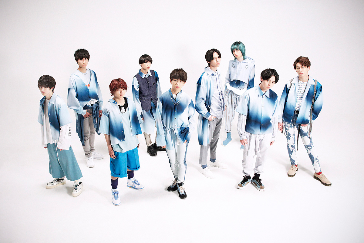 【WIZY限定仕様!】SUPER★DRAGONニューアルバム期間限定予約受付の画像