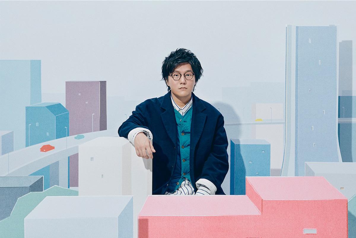 松室政哉  3/11発売5曲入り最新CD「ハジマリノ鐘」を予約受付の画像