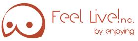 Feel Liveロゴ