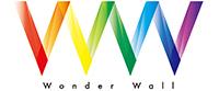 WonderWallロゴ