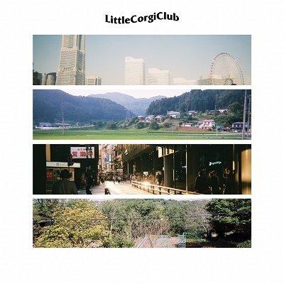 Little corgi Club