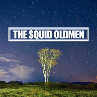 THE SQUID OLDMEN