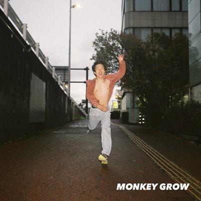 MONKEY GROW