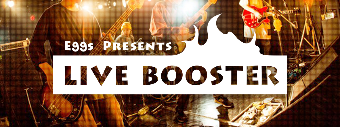 LIVE BOOSTER 2019