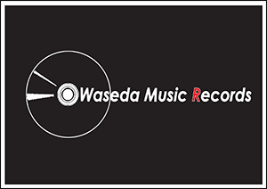 WasedaMusicRecords ロゴ