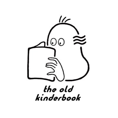 the old kinderbook