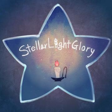 Stellar Light Glory