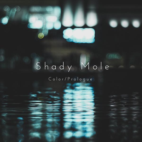 shady mole shady mole のeggsページ インディーズバンド音楽配信サイトeggs