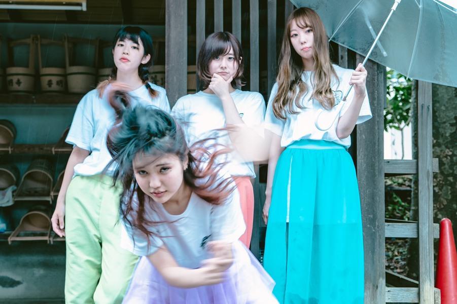 純粋ピュアピュアがーるず(junsui_girls)のEggsページ|インディーズ ...
