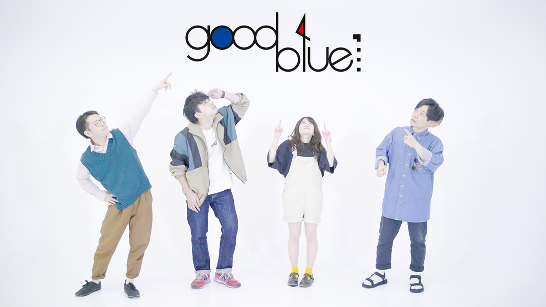 goodblue'